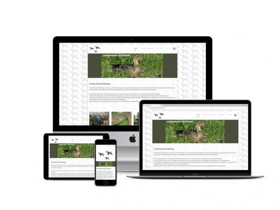website-eendenkooistichting